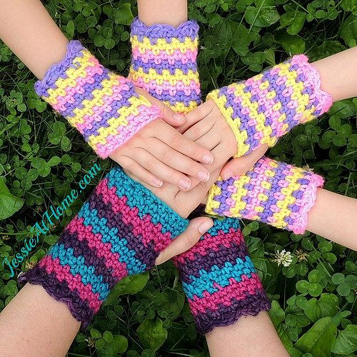 Rock-Star-Mitts-free-crochet-pattern-hands-by-Jessie-At-Home ...