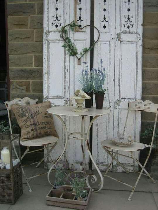 pin von julee johanson auf new house pinterest ideen f r den garten balkon und terrasse. Black Bedroom Furniture Sets. Home Design Ideas