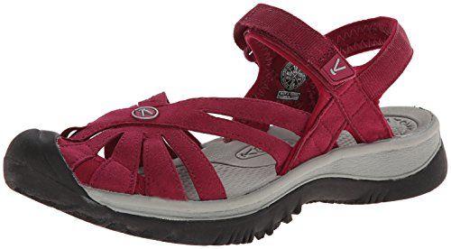16b22b145ce0 KEEN Women s Rose Sandal