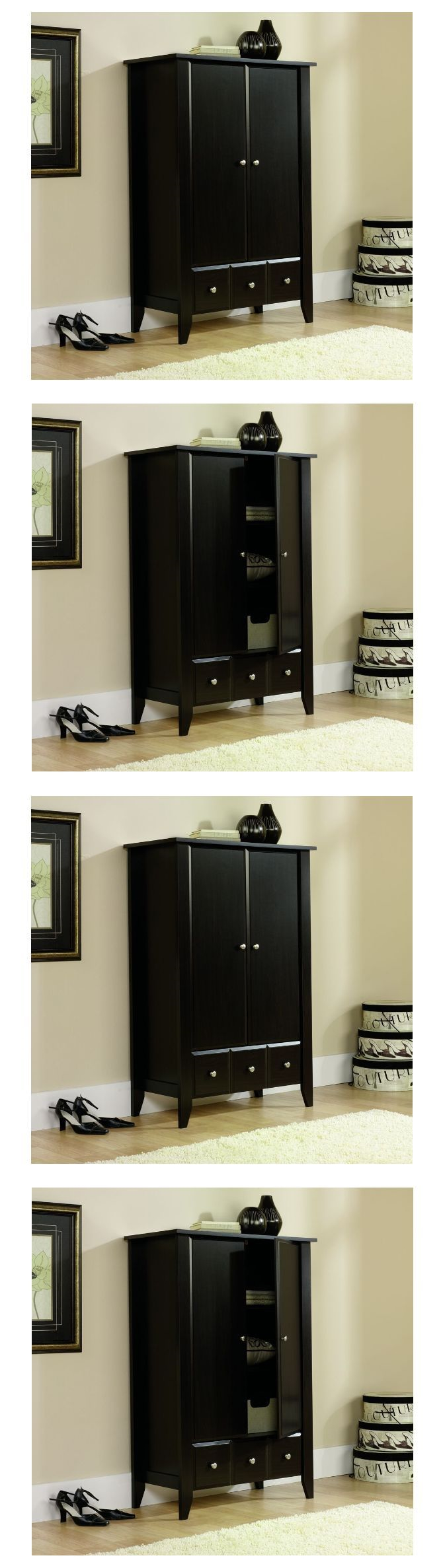 Armoires and wardrobes wardrobe armoire for clothes bedroom