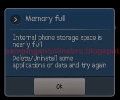 Cara Menambah Internal Memori Android Dengan Int2ext Dengan Mudah Trik Android Android