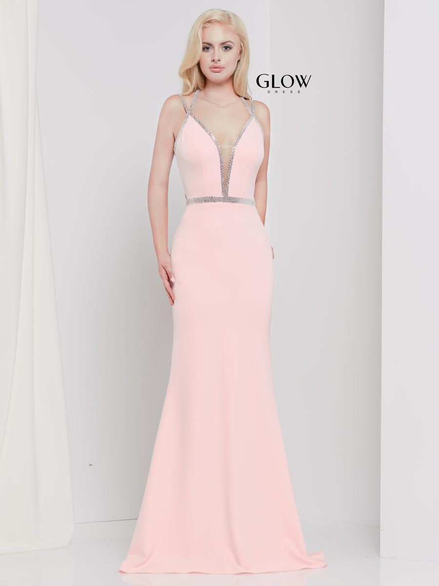 Glow by Colors Dress G810 Chique Prom