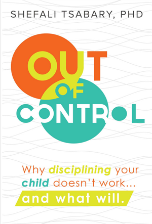 A More Mindful Way to Discipline Kids