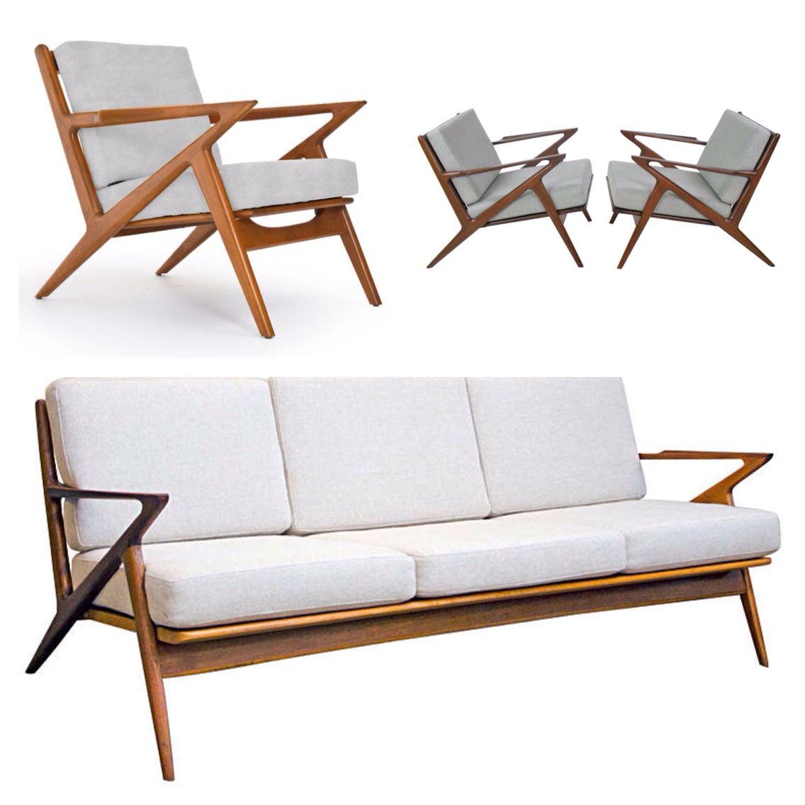 Poul Jensen design