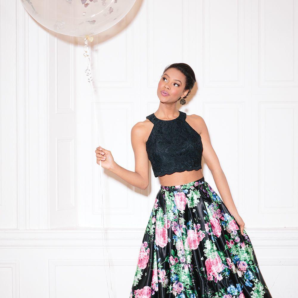 Von Maur Prom 2016! #prom | Prom Style | Pinterest | Prom 2016
