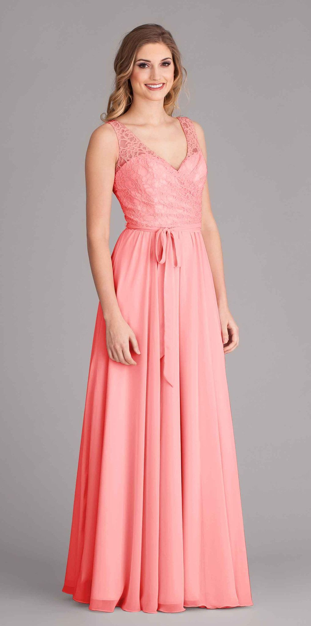 Coralbrooke lace top bridesmaid dress kennedy blue bridesmaid brooke ombrellifo Images