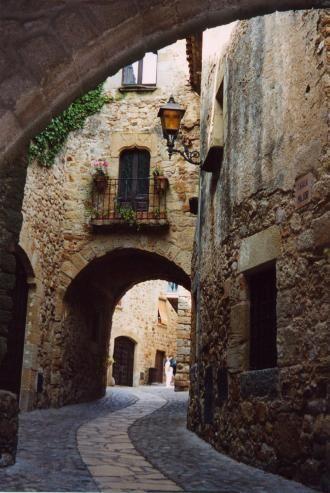 Toscana, Toscana, Me enamore de esta zona de Italia en
