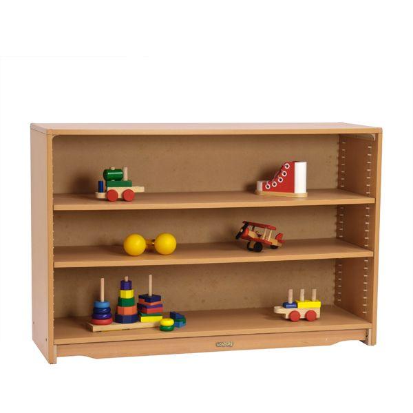 Adjustable Shelf 4' x 32
