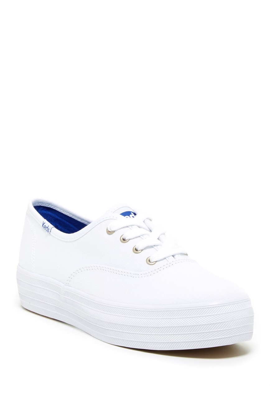 Keds shoes outfit, Keds, Platform sneakers
