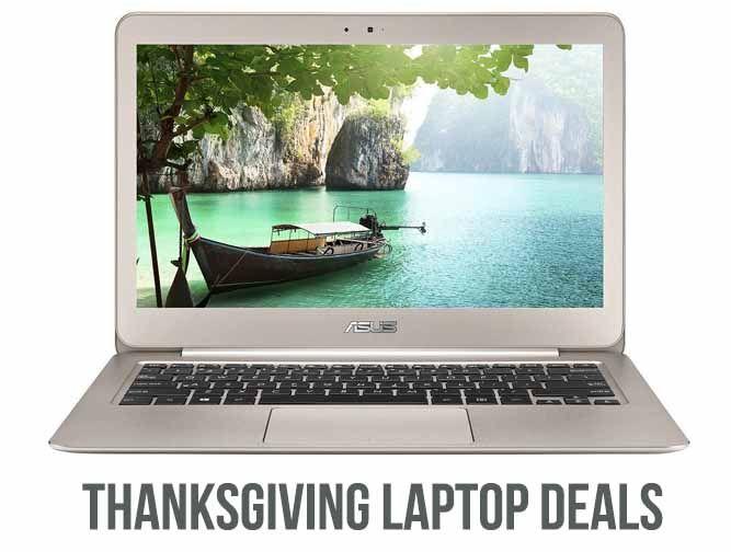 5 Best Thanksgiving Laptop Deals 2018 Laptop Deals Laptop Best Laptops