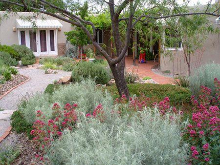 WaterWise Landscapes Inc Albuquerque NM Landscapes page 4