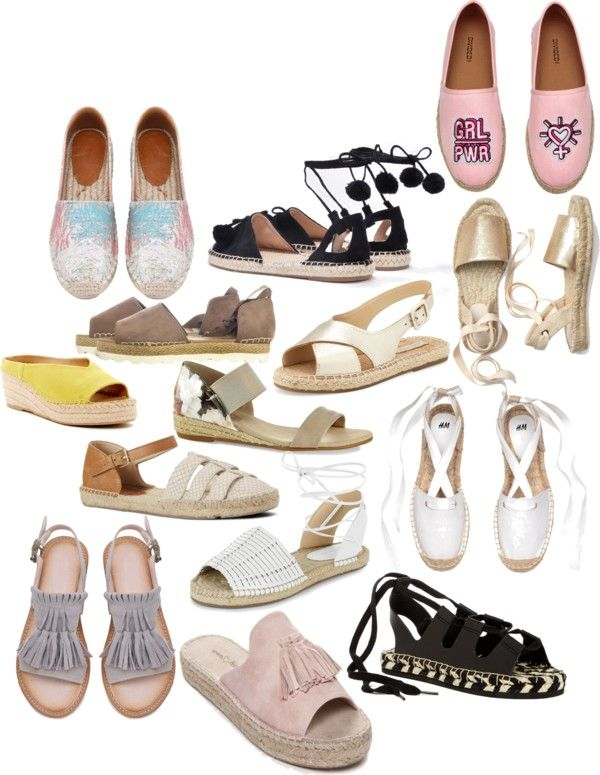 Go ahead and give this a read 🙂 Trend Alert: Espadrilles Under $50 http://thereclaimed.blogspot.com/2017/06/trend-alert-espadrilles-under-50.html?utm_campaign=crowdfire&utm_content=crowdfire&utm_medium=social&utm_source=pinterest