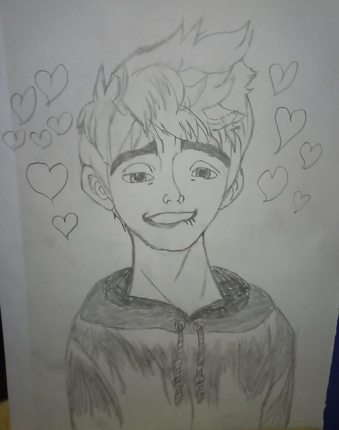 Cute Boy Attitude Cute Boys Artist Drawings