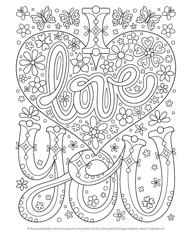 Power Of Love Coloring Book Coloring Is Fun Amazon De Thaneeya Mcardle Fremdsprachige Kostenlose Erwachsenen Malvorlagen Mandala Malvorlagen Ausmalbilder