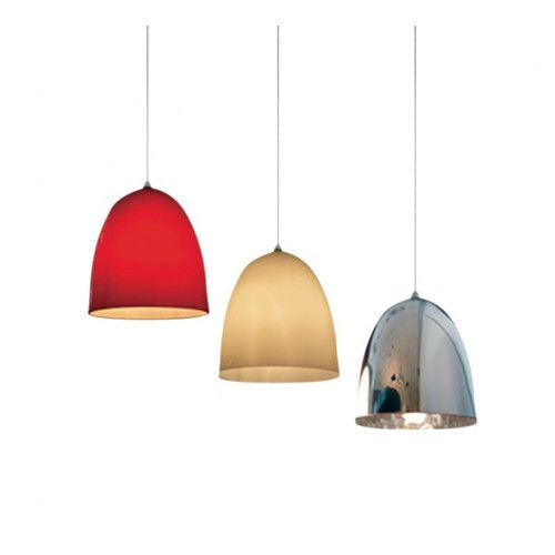 Z Two Lights Milaneze Pendant in Multi Finishes
