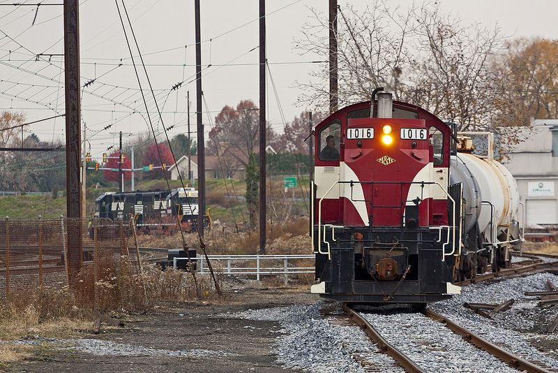 Middletown hummelstown model railroad train region