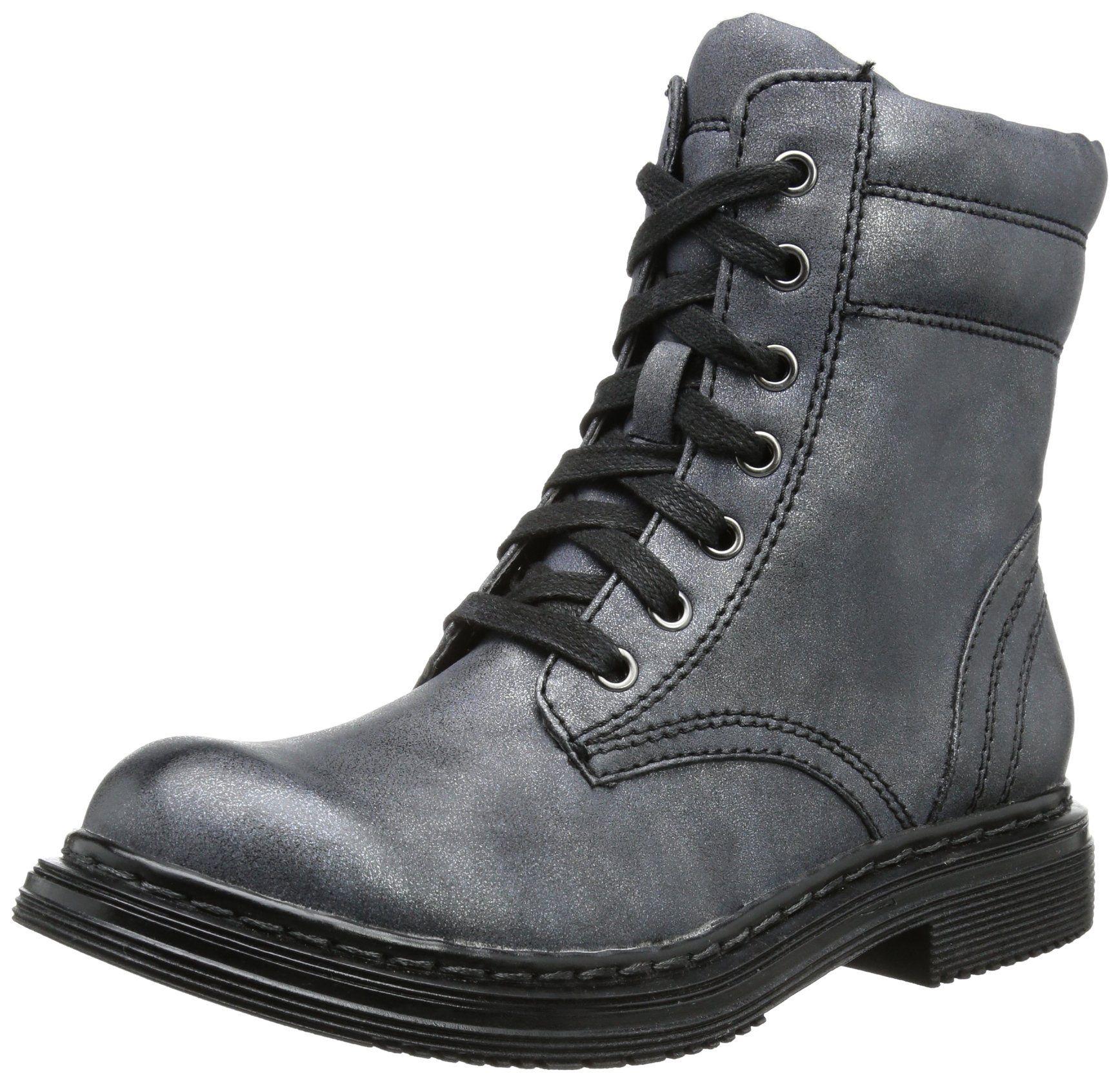 Zapatos negros formales Marco Tozzi para mujer JCtW3UOV0i