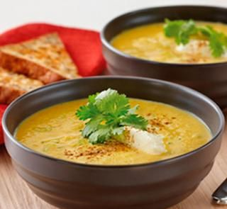 Indian leek and cauliflower soup if you are a lover of spicy food indian leek and cauliflower soup if you are a lover of spicy food adjust the amount of curry paste in this recipe to your liking forumfinder Choice Image