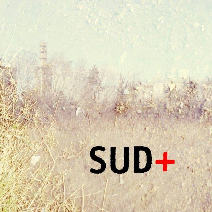 Sud+ cover art