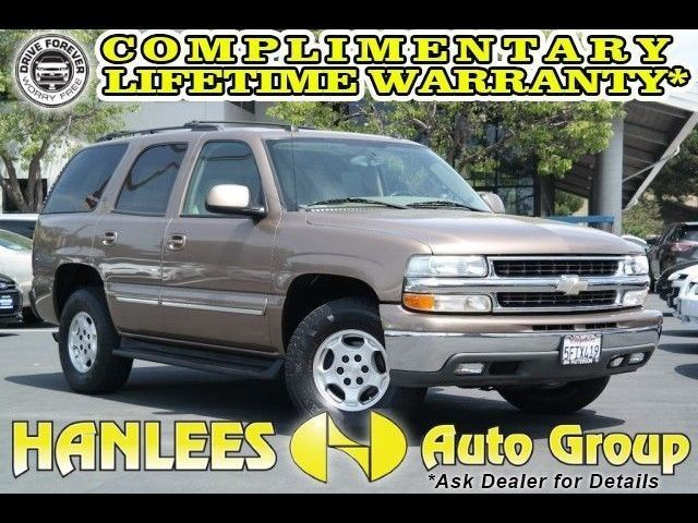 I like this 2004 Chevrolet Tahoe LS! What do you think? https://usedcars.truecar.com/car/Chevrolet-Tahoe-2004/1GNEC13T64R124095