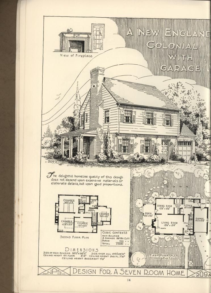 lake shore lumber coal house plans - Colonial Lake House Plans