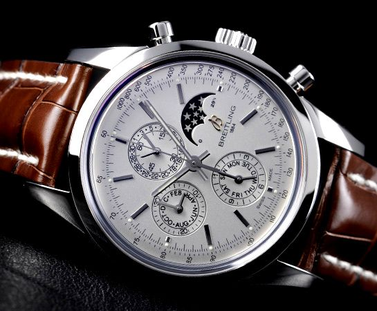 half off ceacd 543bb TRANSOCEAN CHRONOGRAPH 1461 BREITLING | Watches | 腕時計 ...