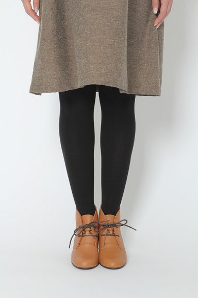 want!! ++ leather laceup short boots ++ niko and...