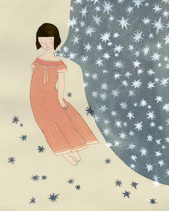 Sleepwalker by Jen Corace — On The Wall