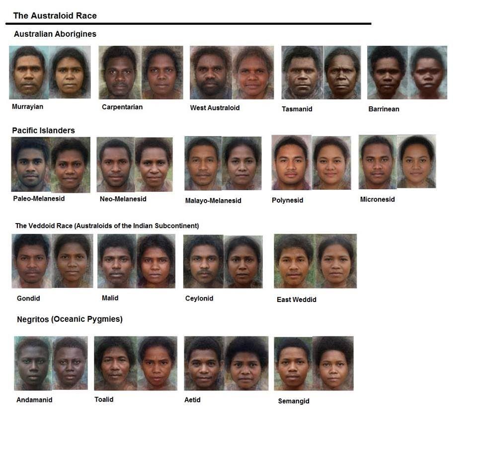 Australoid Race Non- African Negroid.jpg - 96.8KB