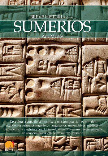 Breve historia de los sumerios (Spanish Edition). Length 304 ...