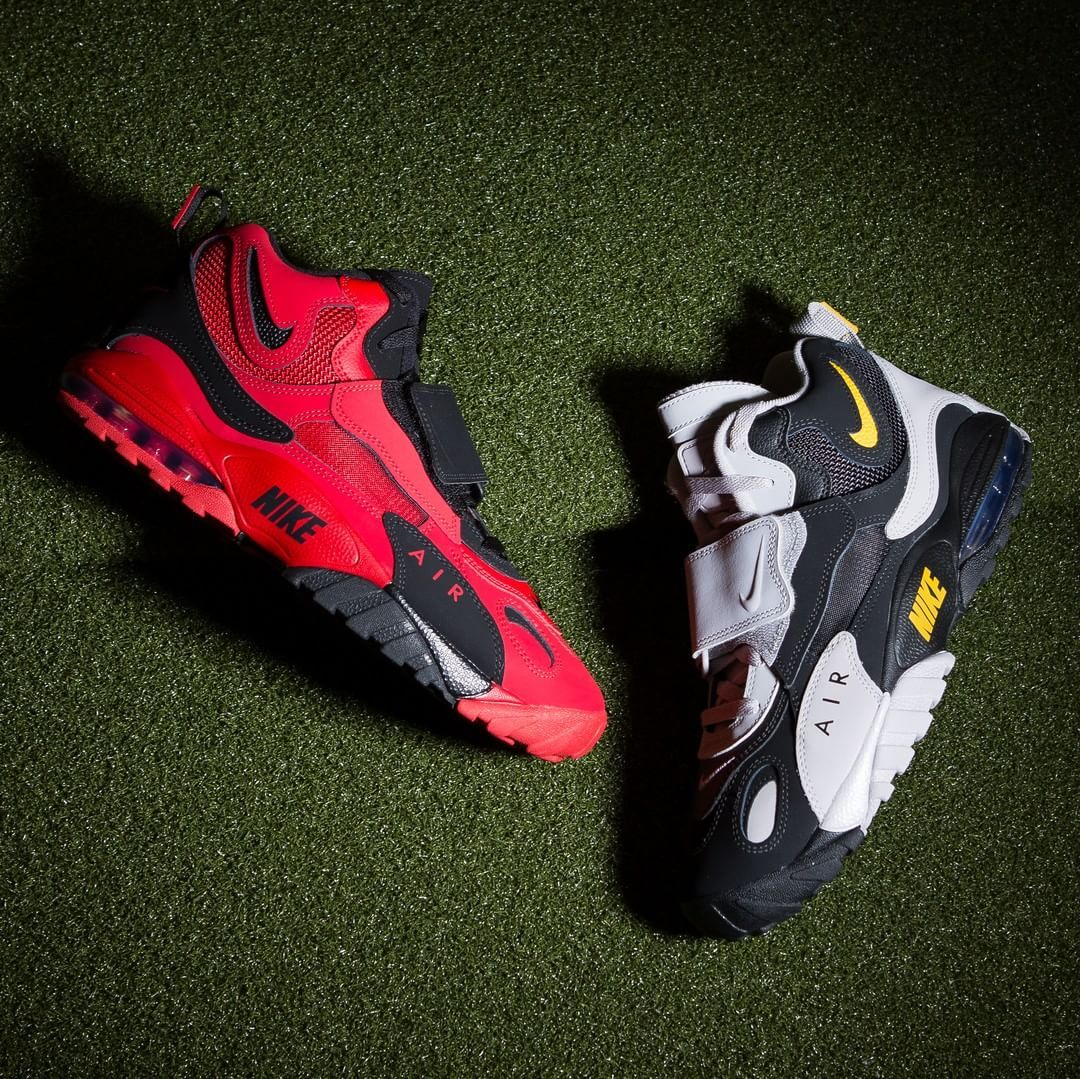 street | Nike Air Max Speed Turf