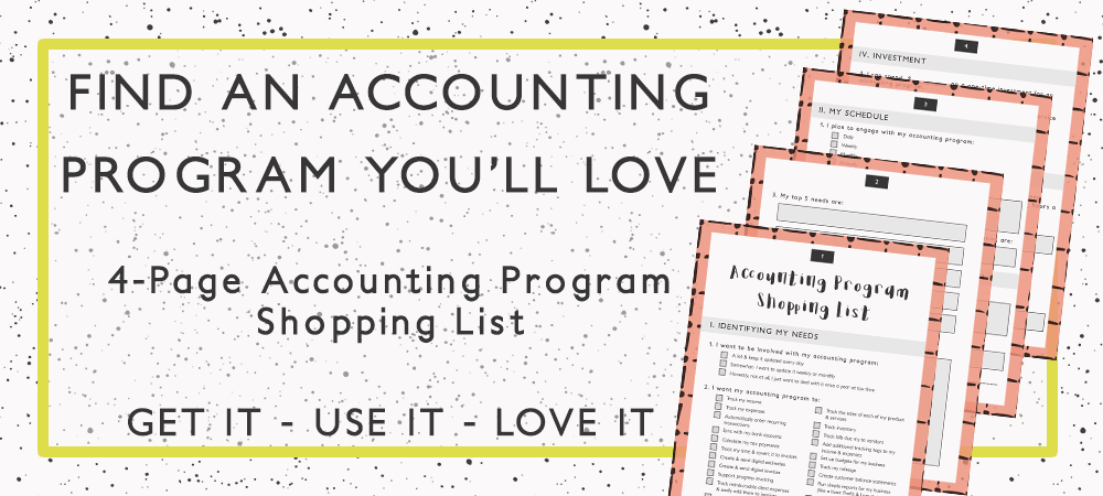 The Ultimate Guide To Picking An Accounting Program Accounting