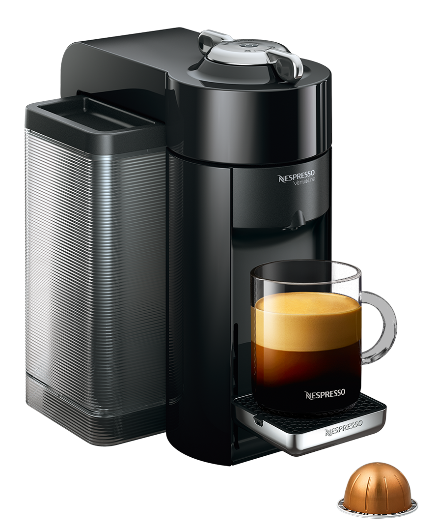 Nespresso Evoluo Deluxe Coffee Machine Price (With