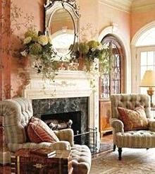 Learn the basics of French Country decor and find out how to add French Country style accents in any