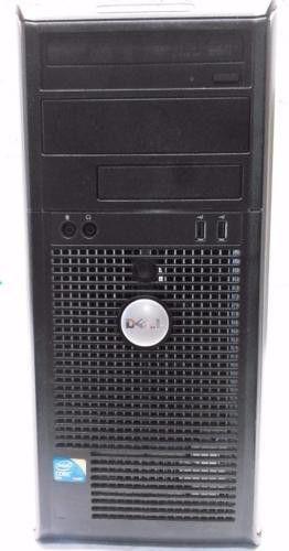 Dell Optiplex 380, Core 2 Duo, 160GB HDD, 2GB RAM, Win 7 Pro