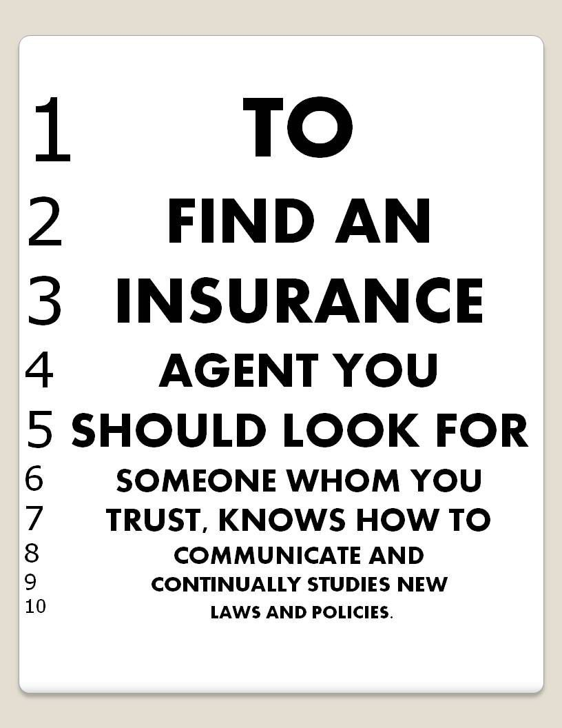 Look For An Agent You Can Trust Madeline Mooney Insurance Brokers Life Insurance Quotes Insurance Broker Insurance Quotes