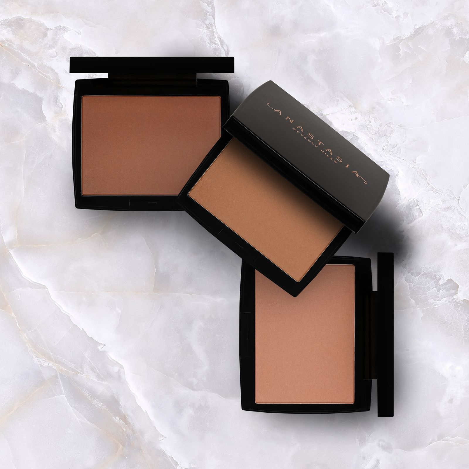 Anastasia Beverly Hills Is Launching Its First Collection of Powder Bronzers