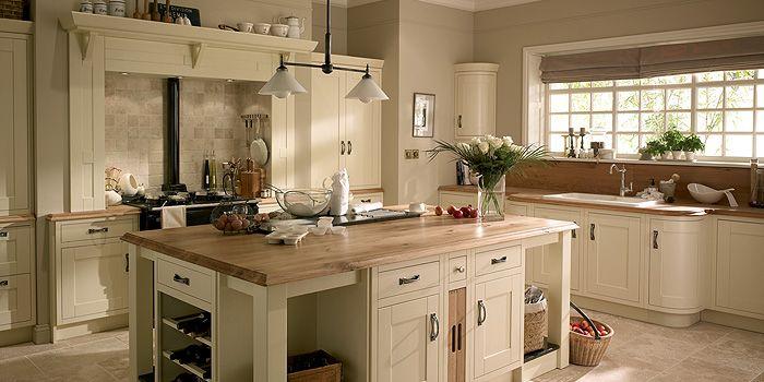 White Kitchen Units Wood Worktop white kitchen black appliances wooden worktop - google search