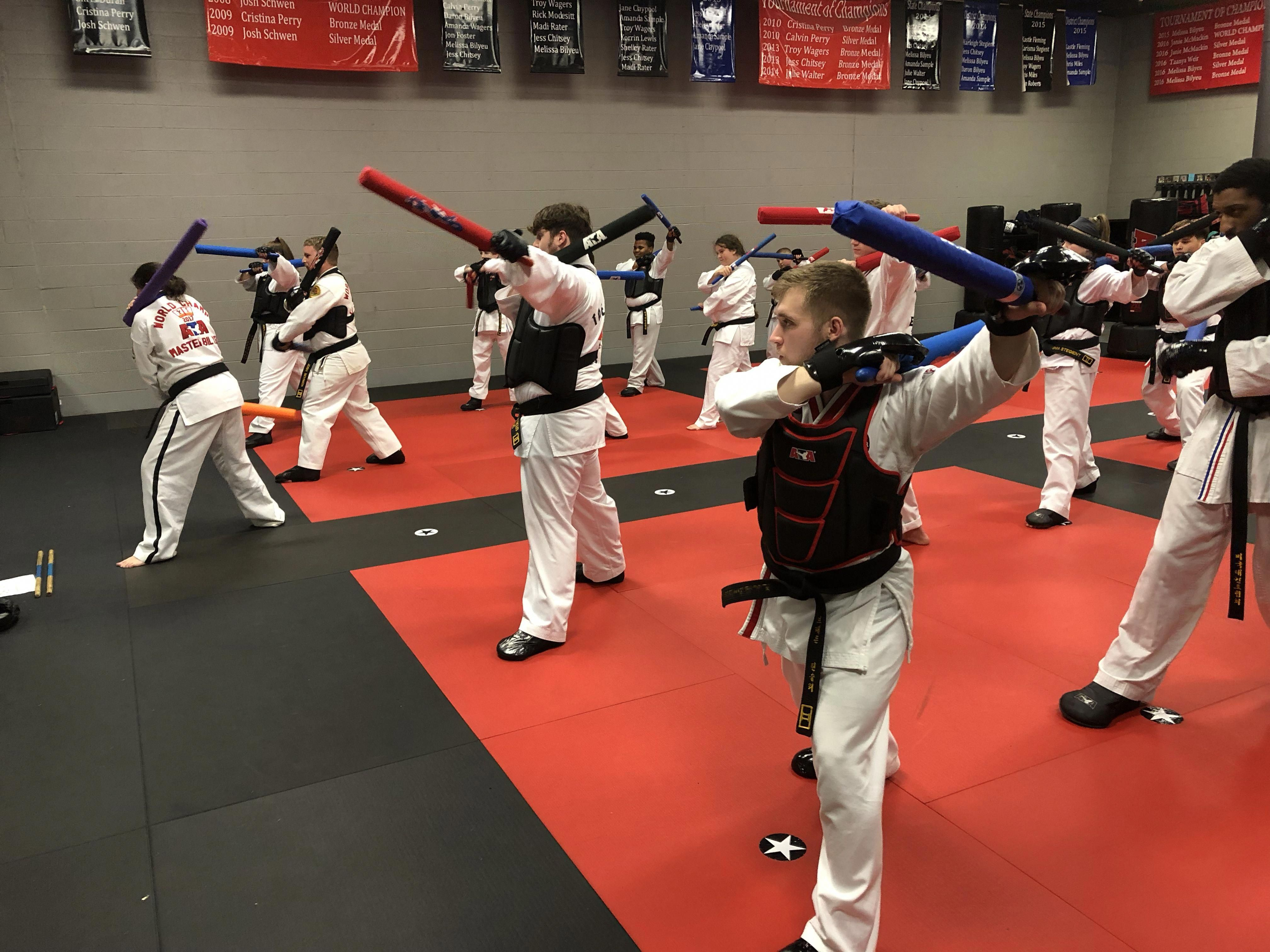 Ami nivs 10 principles of krav maga martial arts krav maga