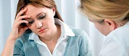 Violencia doméstica, ¡no la permitas!