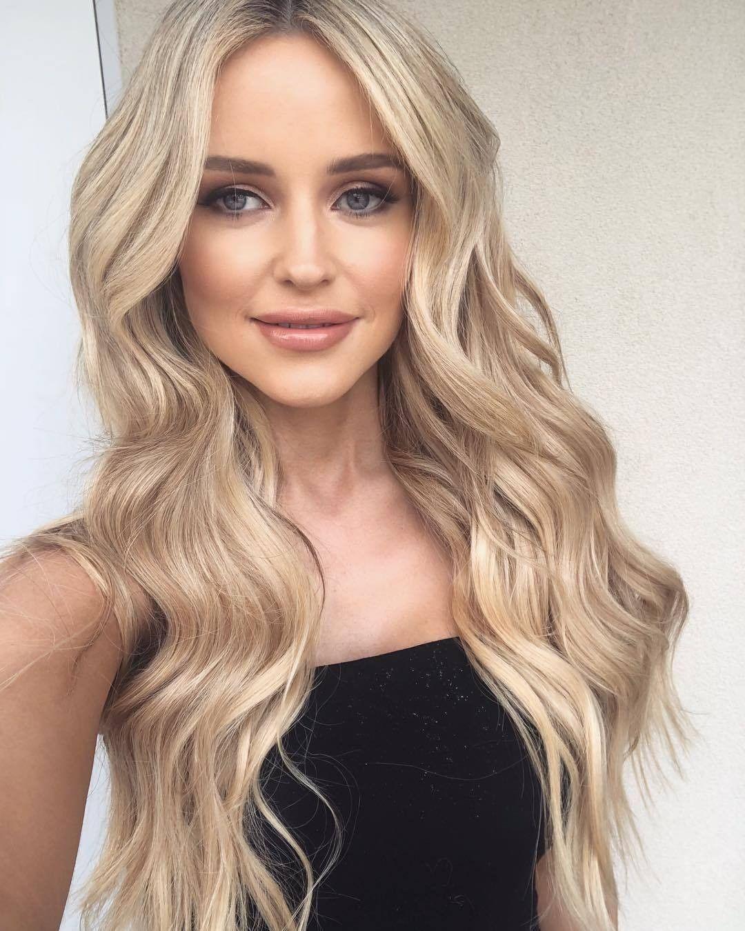 Breathtaking Shades Of Dirty Blonde Hair For Any Season