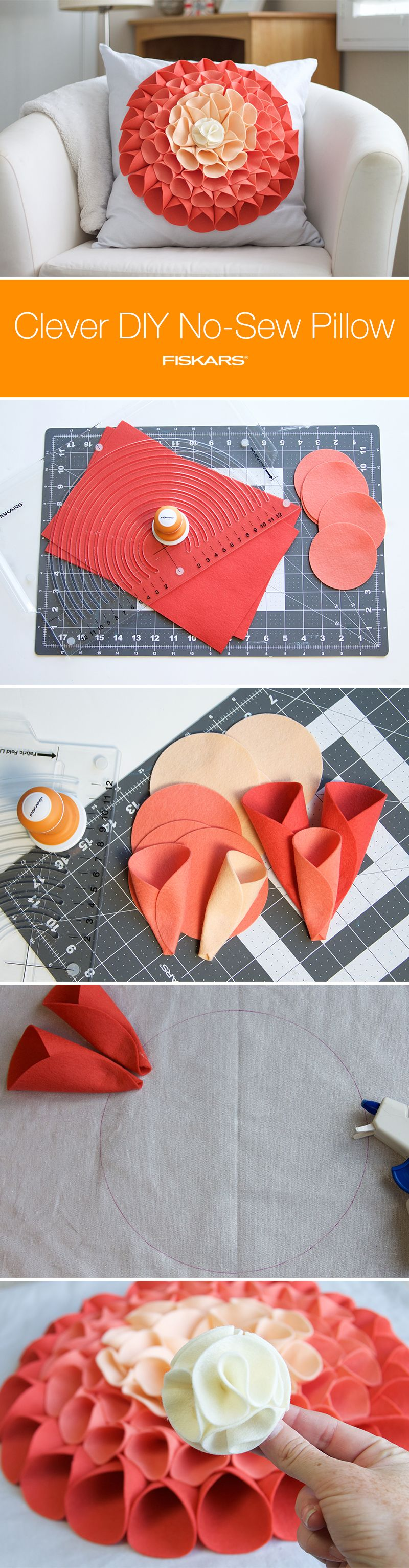 diy no sew pillows how to make no sew pillows perfect diy