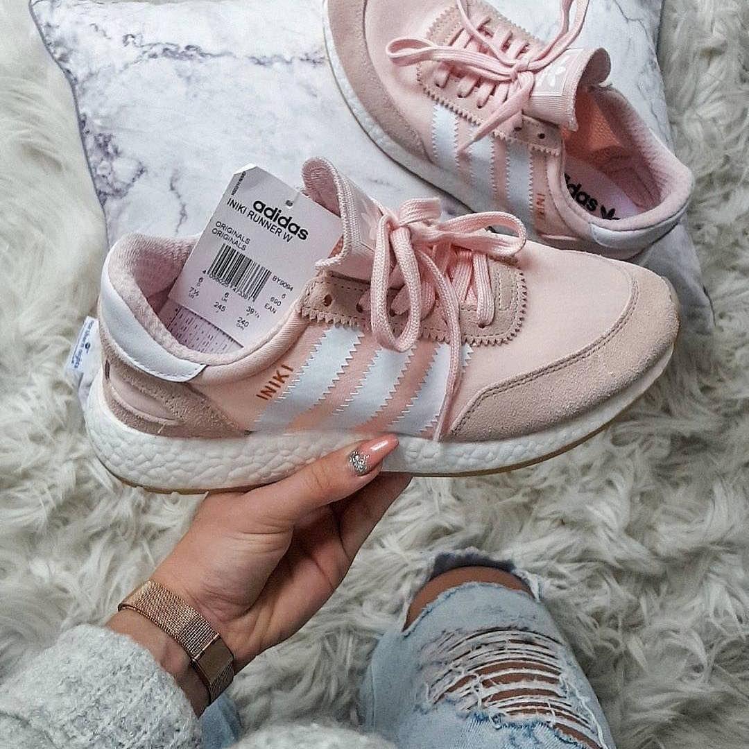 negozio l'adidas iniki runner snkraddicted scarpe sneakerfamily