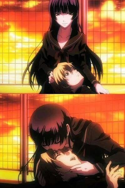 Anime Tasogare Otome X Amnesia Taima Otome