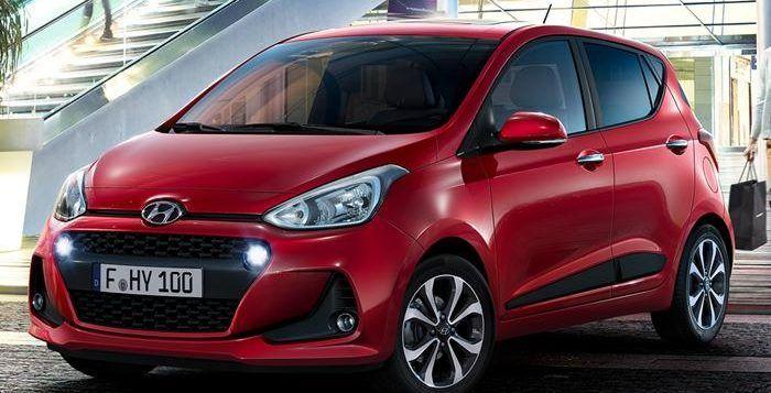 Hyundai Grand I10 2017 Akan Diluncurkan Di Indonesia Hyundai