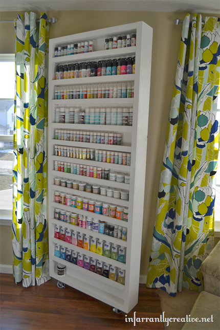 11 craft room projects for your space