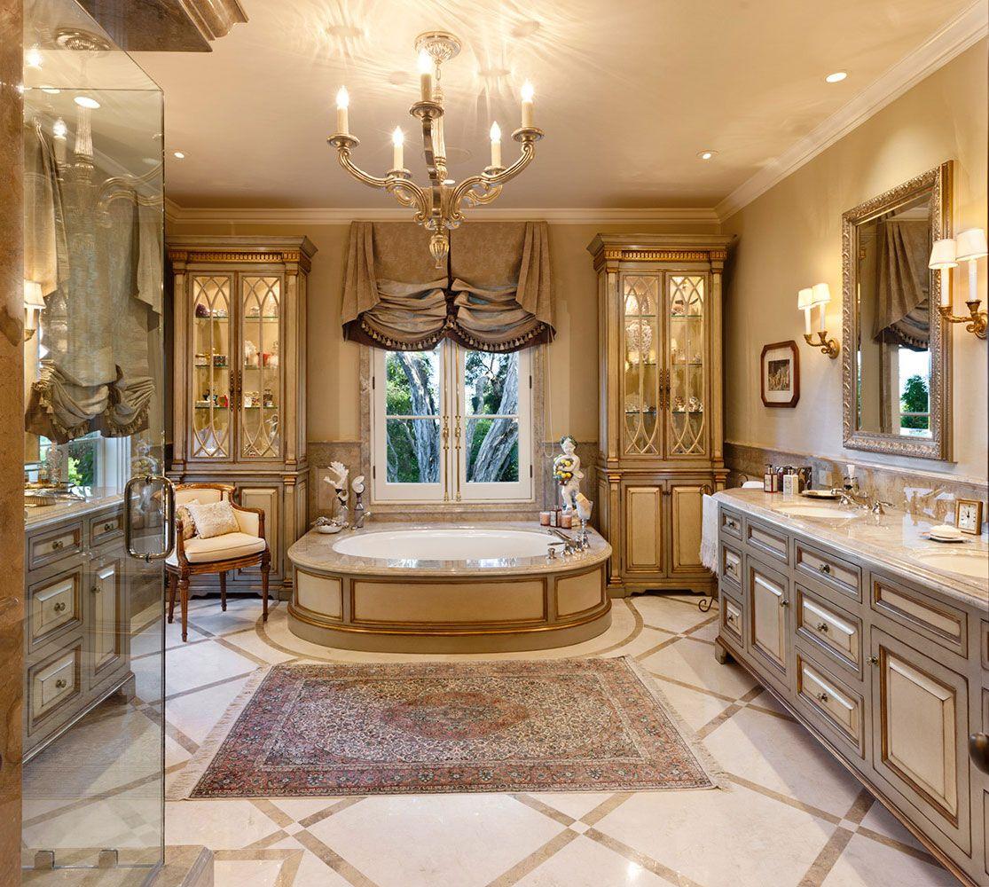 13 Dreamy Bathroom Lighting Ideas: Romantic Bathrooms, Luxury Master