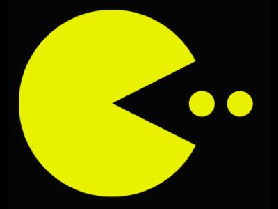 Pacman Google Search Humor