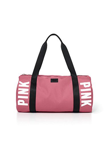216ed345b0 Victorias Secret PINK Gym Duffle Bag Soft Begonia     Check out the image  by visiting the link.