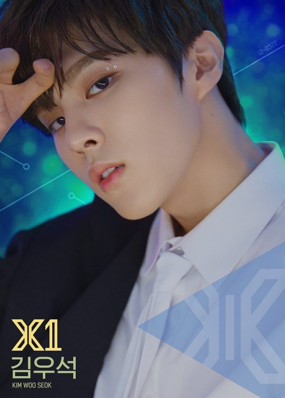X1 Member Profile Updated Aktor Taekwondo Idol